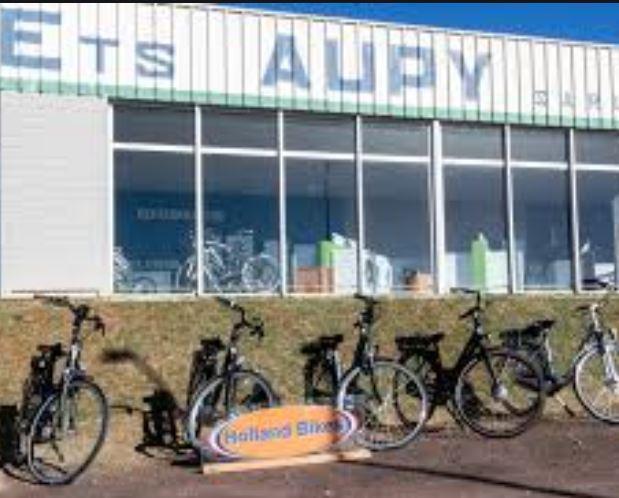 magasin de vélo montbron