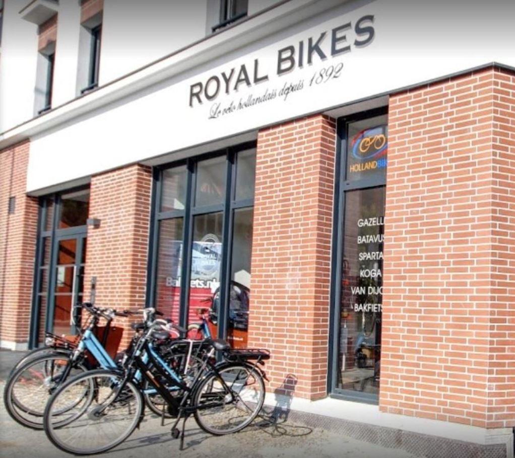 magasin de vélo à nantes